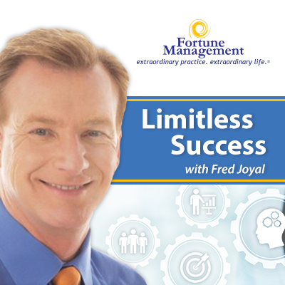 Limitless Success with Fred Joyal Webisode 4.
